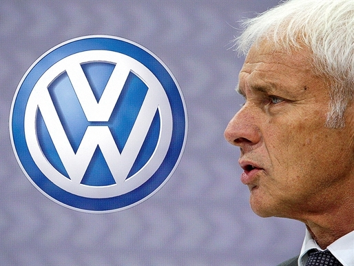 Liệu tân CEO Matthias Mueller có thể đảo ngược tình thế ở Volkswagen?
