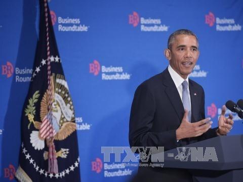 Mỹ kêu gọi vòng đàm phán mới về TPP vào tuần tới
