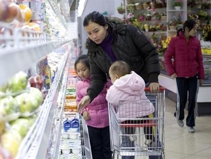 Financial Times: Việt Nam đối mặt nguy cơ giảm phát