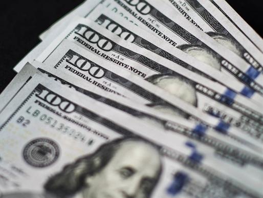 USD cao nhất 5 tuần khi Chủ tịch Fed phát tín hiệu sẽ tăng lãi suất