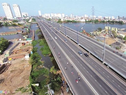 Cầu Đường CII đổi chủ: Nhìn lại một chặng đường