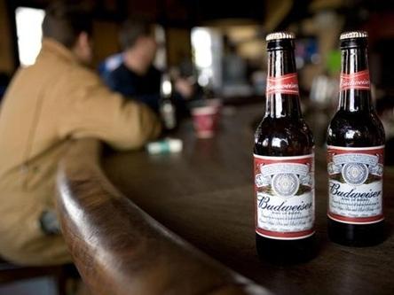 AB InBev - Quái vật ngành bia