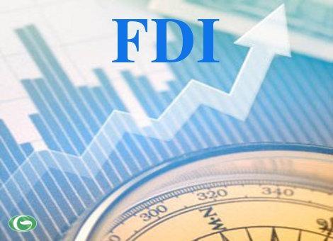Vốn FDI vào Việt Nam tăng trên 50%, đạt hơn 17 tỷ USD