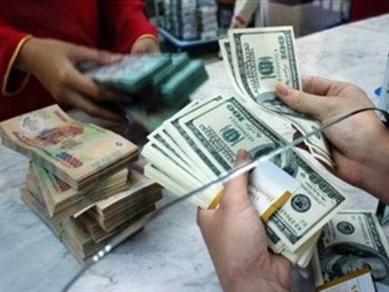 NHNN hạ lãi suất tiền gửi USD về 0%/năm