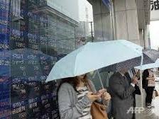 Chứng khoán Nhật Bản sụt giảm mạnh trong phiên mở cửa