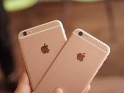 Chi phí thực tế để sản xuất iPhone 6S chỉ có 245 USD