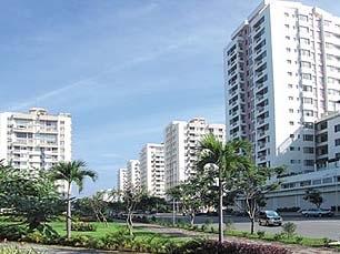 TPHCM: Quý III, gần 7.900 căn hộ được giao dịch, tăng 88%