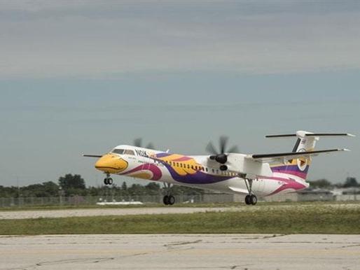 Hãng hàng không giá rẻ của Thái Lan mở chuyến bay tới Hà Nội