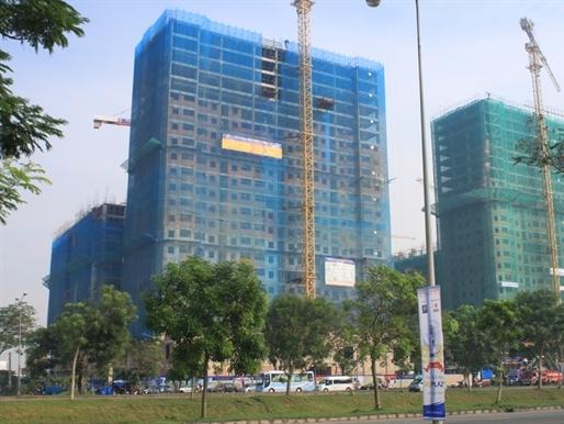 HQC hợp tác xây dự án 2.000 tỷ đồng tại KĐT mới Nam thành phố