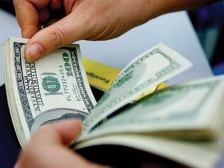 USD tiếp tục giảm, chờ số liệu kinh tế