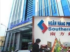 Sacombank: Ngày 20/10 chốt quyền nhận cổ phiếu hoán đổi SouthernBank