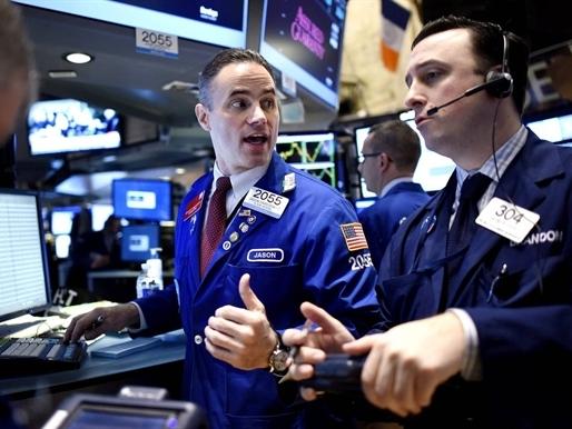 Chứng khoán Mỹ tăng nhẹ, chờ báo cáo việc làm, doanh thu