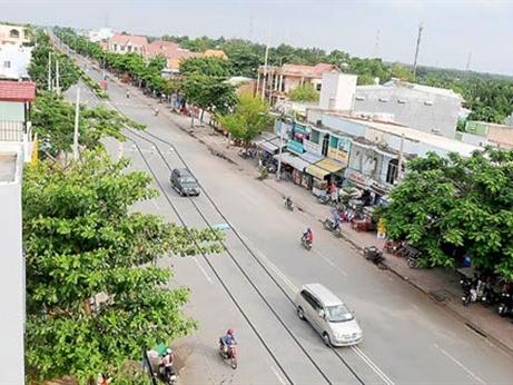 TPHCM: Lập đặc khu kinh tế trên đất hoang hóa 4 quận huyện