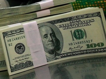 USD giảm trước thềm báo cáo việc làm