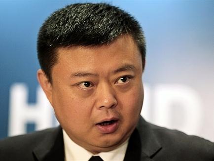 Tỷ phú Trung Quốc mất 9 tỷ USD vì chứng khoán trong 3 tháng