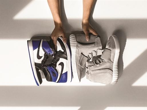 Adidas có quá tham vọng khi muốn soán ngôi Nike?