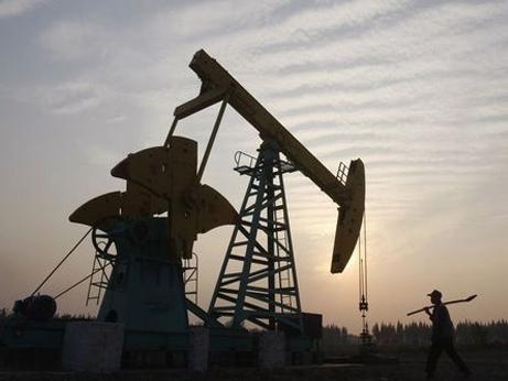 Giá dầu lên cao nhất 1 tuần khi số giàn khoan của Mỹ giảm