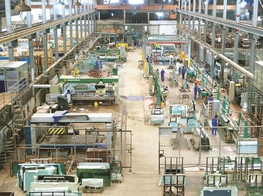 Bùng nổ khu công nghiệp từ Bắc chí Nam