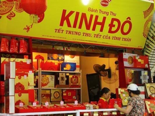 Kinh Đô chính thức đổi tên thành Kido