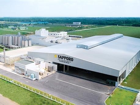 Đối tác Nhật chi 8,28 triệu USD mua vốn Vinataba tại Sapporo Việt Nam?