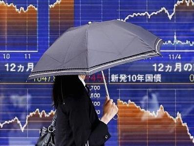 Chứng khoán Tokyo bật tăng khi kết quả TPP đang đến gần
