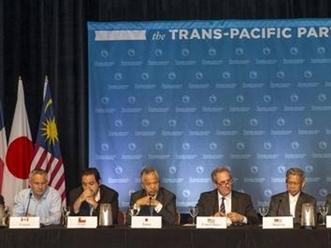 TPP: Nhiều khả năng đạt được thỏa thuận sơ bộ