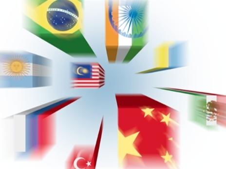 540 tỷ USD sẽ rút khỏi thị trường mới nổi trong năm 2015