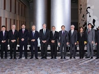 Hoàn tất đàm phán TPP