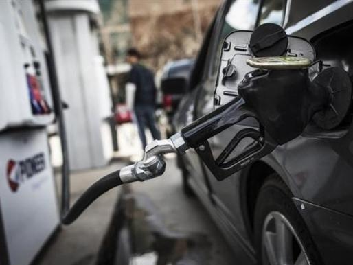 Giá dầu Mỹ lên cao nhất 2 tuần nhờ nhu cầu xăng