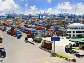Doanh nghiệp Logistics hưởng lợi ngay lập tức khi vào TPP