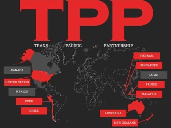 Tại sao TPP quan trọng đến vậy?