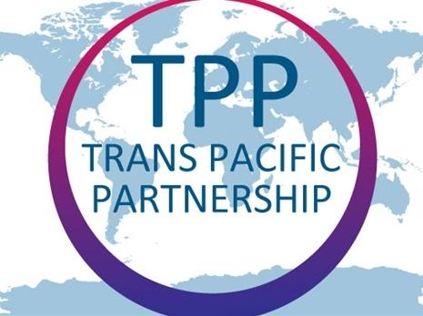 TPP và kẻ lợi người thiệt