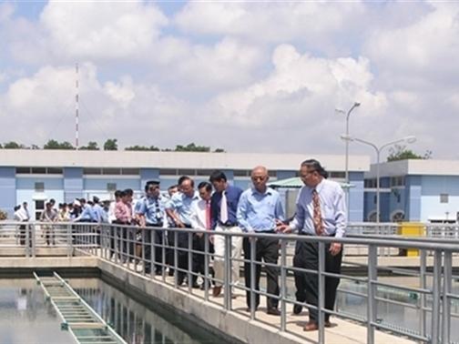 Ayala của Philippines gia tăng đầu tư vào Việt Nam