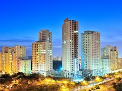 Khu Đông và Nam chiếm hơn nửa giao dịch căn hộ tại TPHCM
