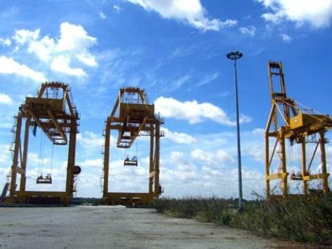 930 tỷ đồng mở rộng đường 'cứu' cảng quốc tế ở TPHCM