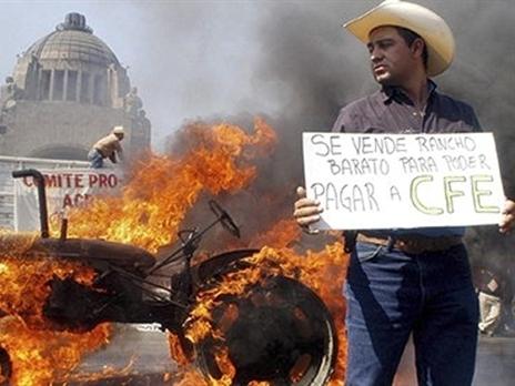 Mexico và NAFTA: Bài học về cái giá của tự do thương mại