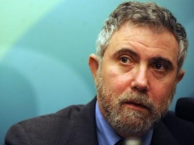 Nhà kinh tế đoạt giải Nobel Paul Krugman không ủng hộ TPP