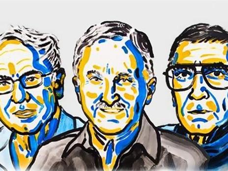 Nobel Hóa học 2015: Triển vọng mới cho điều trị ung thư