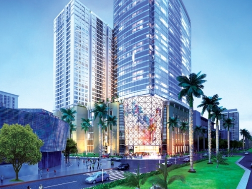 Savills: 65.000m2 sàn Vincom Nguyễn Chí Thanh sẽ gia nhập thị trường trong quý IV/2015