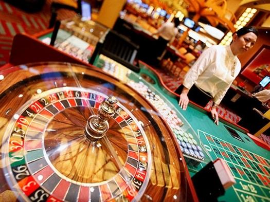Triển vọng của ngành Casino