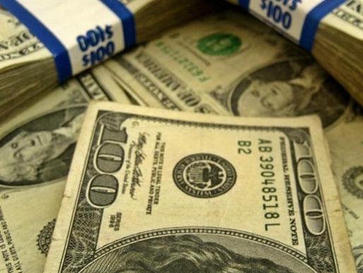 USD xuống thấp nhất 6 tuần sau biên bản họp chính sách tháng 9