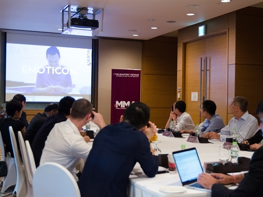 The Smarties Vietnam 2015 - Tiếp thị di động có những thước đo mới