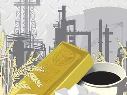 Thị trường hàng hóa toàn cầu đang hồi phục