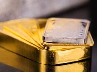 Giới đầu tư kim loại quý hưởng lợi nhờ tin tức kinh tế thất vọng
