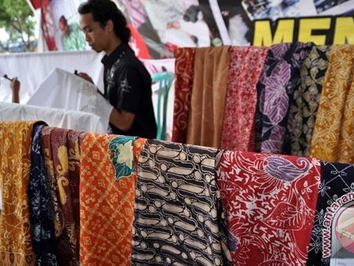 Dệt may Indonesia lo lắng khi Việt Nam vào TPP