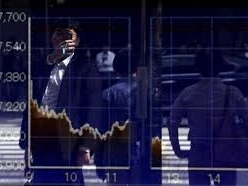 Chứng khoán Châu Á trượt giảm do giá dầu đi xuống