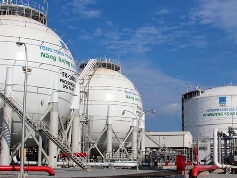 PV GAS đặt mục tiêu tăng gấp đôi tài sản vào năm 2020
