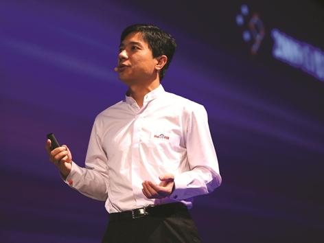 Sức ép lợi nhuận của ông chủ Baidu