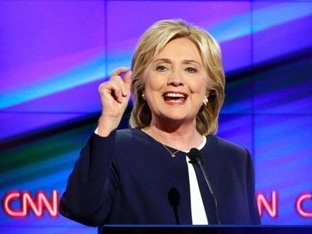 Phố Wall đã biến Hillary Clinton thành triệu phú như thế nào