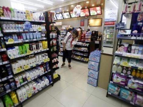 Lý giải hiện tượng siêu thị mini mọc lên như nấm tại Việt Nam